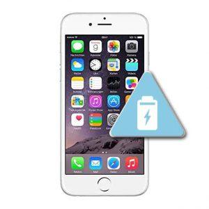 iPhone 6Plus Batteri Bytte