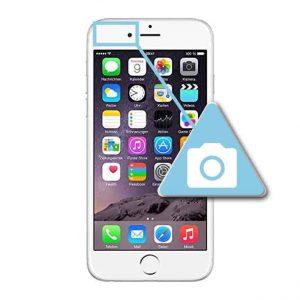iPhone 6Plus Front Kamera Reparasjon