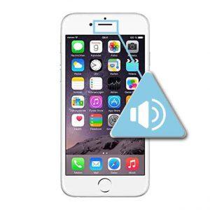 iPhone 6Plus Øre Høyttaler Reparasjon