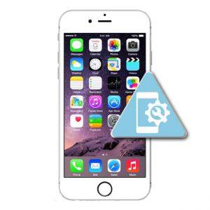 iPhone 6 Diagonisering Av Enhet