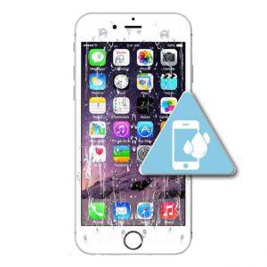 iPhone 6 Vannskadet Eller Dø Enhet