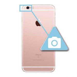 iPhone 6S Plus Bak Camera Reparsjon