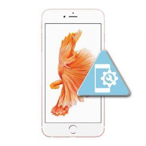 iPhone 6S Plus Reparing