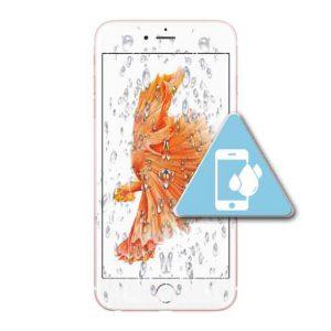 iPhone 6S Plus Vannskadet Eller Dø Enhet