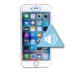 iPhone 6s Øre Høyttaler Reparasjon