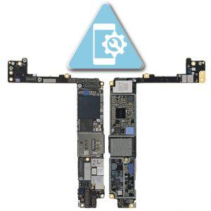 iPhone 6s Hovedkort Reparasjon