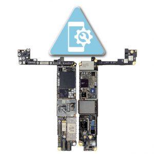 iPhone 8 Hovedkort Reparasjon