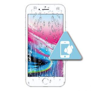 iPhone 8 Vannskadet Eller Dø Enhet