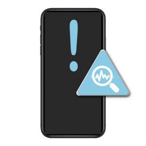 iPhone XR Diagonisering Av Enhet