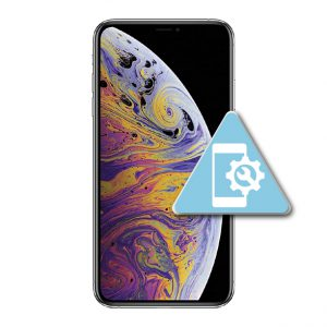 iPhone XS Max Reparing