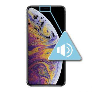 iPhone XS Max Øre Høyttaler Reparasjon