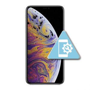 iPhone XS Reparing