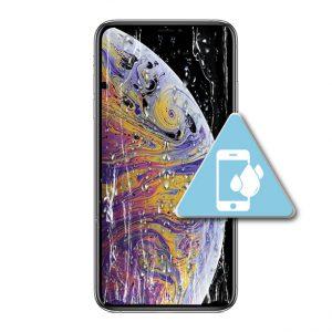 iPhone XS Vannskadet Eller Dø Enhet