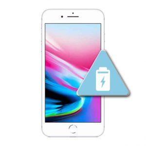 iPhone 8 Plus Batteri Skifte